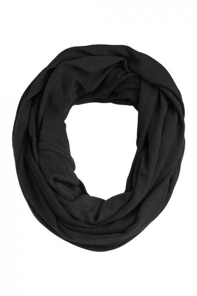 """Esprit™ - Herren Jersey-Loopschal """"113CA2Q004"""" (Black) für €6,53 [@Asos.de]"""