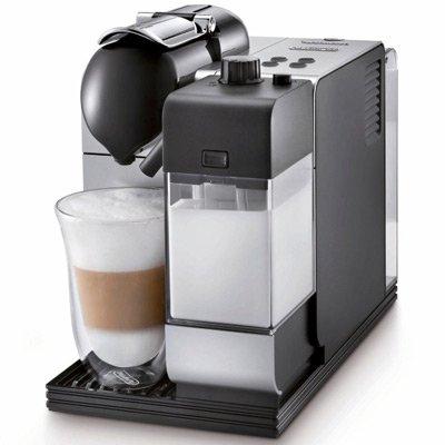 DE-LONGHI EN520S Nespresso Lattissima ice silver 119,-€ effektiv