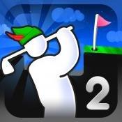 [iOS] Super Stickman Golf 2 kostenlos statt 2,69€