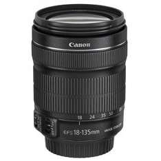 Canon EF-S 18-135mm 1:3,5-5,6 IS STM
