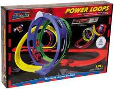 DARDA Autorennbahn Power Loop 5,9m 19,94€