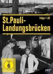 St. Pauli Landungsbrücken - Staffel 1 @buecher.de