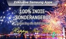 Samsung App Store - Jeden Tag eine Indie App Kostenlos