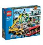 "Lego™ - ""City: Stadtzentrum"" (60026) ab €82,43 [@Galeria-Kaufhof.de]"