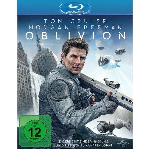 [Müller] Oblivion DVD 7,99€ / Blu-ray 9,99€