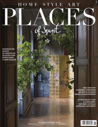"""""""Places of Spirit"""" effektiv kostenlos, 30€ zahlen, 30€ Universalgutschein bekommen"""