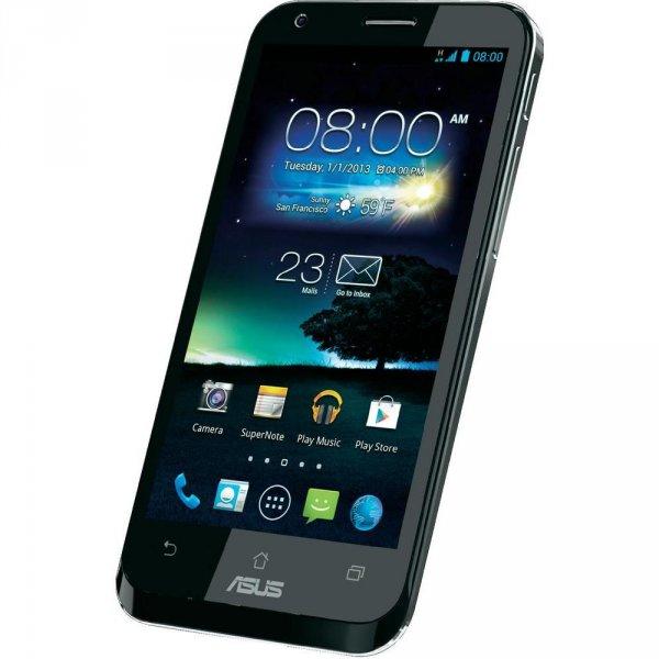 Asus Padfone 2 64 GB Schwarz - ohne Dockingstation (4.7 Zoll) conrad.de