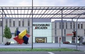 [2x Regensburg Arcaden] Depot & Hugendubel