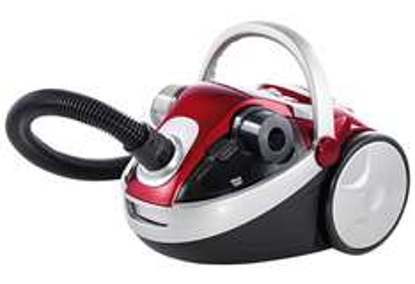 Clean Maxx Multipower 8065  Zyklonstaubsauger 3000 Watt 55,99€