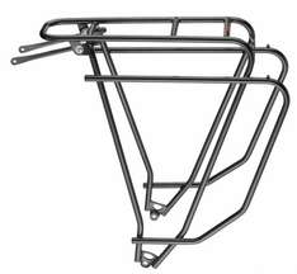 Tubus Logo evo Fahrradgepäckträger für 51,75 €