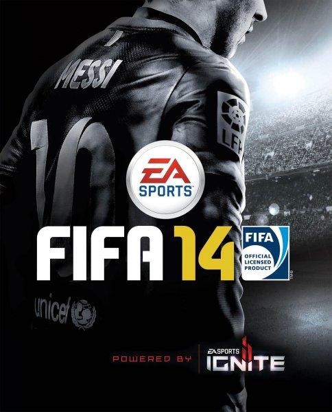 [Mediamarkt HH Wandsbek] FIFA 14 für PS3 & Xbox360 nur 29,00€