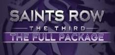 [Steam] Saints Row The Third - The Full Package UNCUT 4,01€ @ Nuuvem