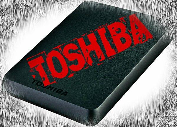 (2.5 Zoll) 750 GB Toshiba STOR.E BASIC Schwarz USB 3.0 für 43,12€ @digitalo inkl. VSK