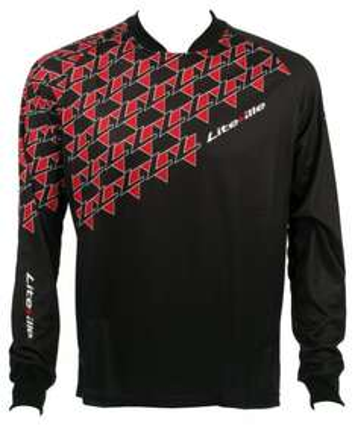 Liteville langarm Trikot/ Freeride Shirt  - Auslaufmodell
