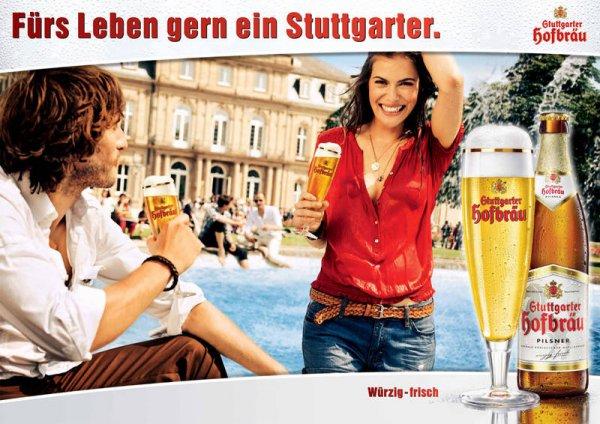 [EDEKA Südwest] Stuttgarter Hofbräu Pilsner für 10€ (zzgl. Pfand) - 20x 0,5l Flaschen im Kasten (13.01.14 - 18.01.14)