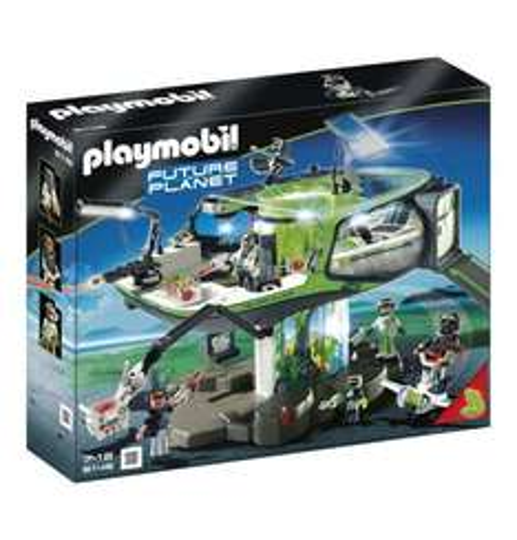 PLAYMOBIL ® Future Planet E-Rangers Future Base 5149 bei Galeria Kaufhof-versandkostenfrei