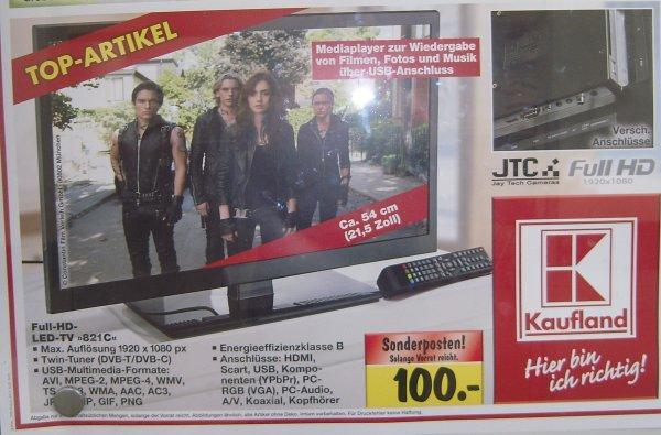 Ab 20.01.2014 / Kaufland / Jay-tech LED TV 821C -------> 100,- Euro