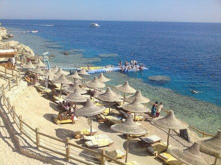 1 Woche Ägypten - All Inclusive - 4,5 Sterne - Sharm el Sheikh - ab 234€ - Singlereise!!