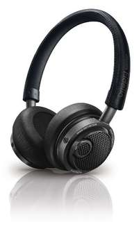 Philips Fidelio M1BTBL/00 Bluetooth Kopfhörer @amazon.it