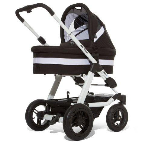 Kinderwagen mit Sportsitz ABC Design Viper 4s Modell 2014 für 368€
