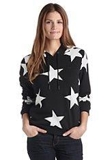 Adidas Sweater mit Sternen !
