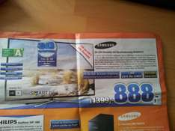Samsung UE55F6470