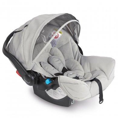 TEUTONIA Autositz Tario 4450 inkl. Base 149€ statt 299€; vskfrei @baby-markt.de