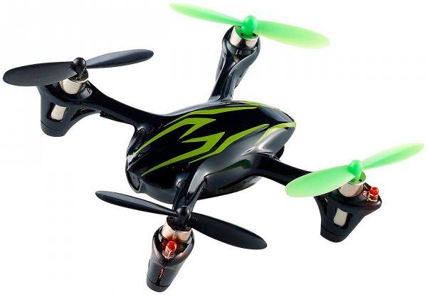 Simulus 4-CH-Quadrocopter GH-4.CAM mit HD-Kamera & Funkfernsteuerung
