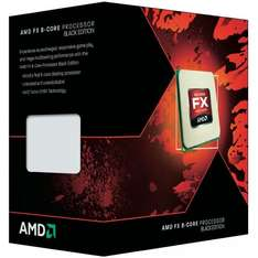 AMD FX-6300, 6x 3.50GHz, boxed - 90,95 € inkl. Versand - DIGITALO