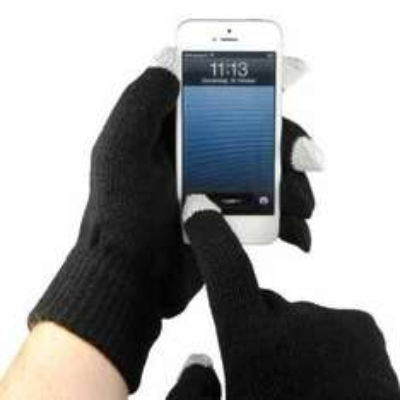 Handy Handschuhe von Mumbi