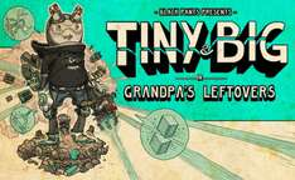 [Steam] Tiny & Big