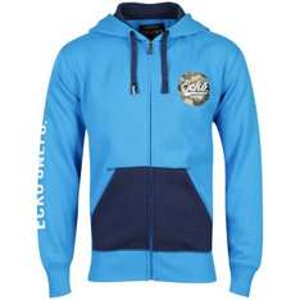 "(UK) Ecko Sweatshirt ""Circle Camo Hooded"" für 18,05€ @ Zavvi"