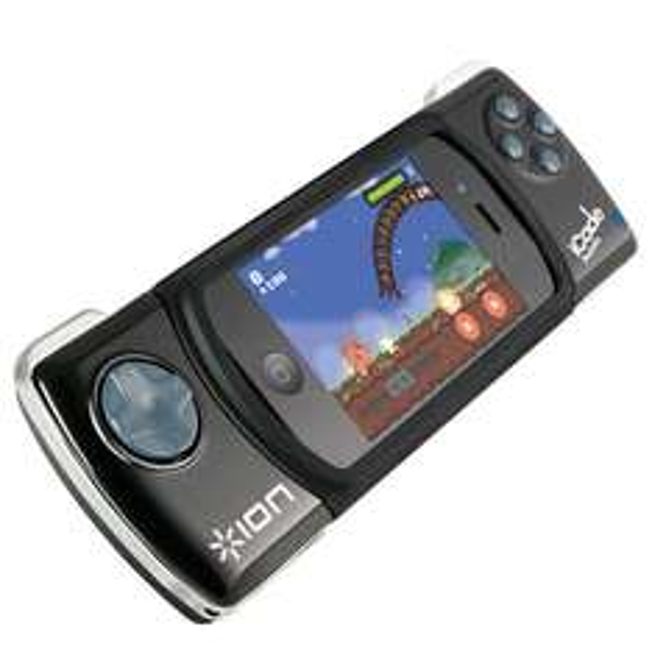 ION iCade Mobile für iPhone und iPod Touch [zavvi.com]