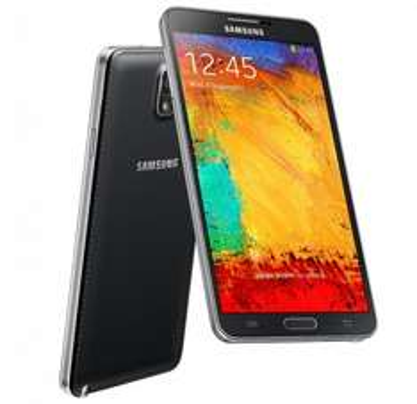 Galaxy Note 3 mit Base All-Net-Flat für 27€ monatlich für ADAC-Kunden