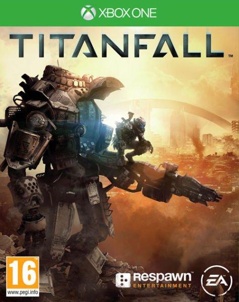 Xbox One - Titanfall Pre-Order bei Zavvi