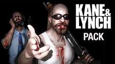 [Steam] Kane and Lynch Pack@greenmangaming
