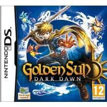 (UK) GOLDEN SUN: DARK DAWN [NDS]  für ca. 14,38€ @ Gamecollection
