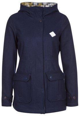 [vente-priveé] Burton Damen-Parka Kindling (58,3% Wolle) blau oder grau für 60 € inkl. Versand