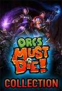 [STEAM] Orcs Must Die! Collection (1+2 inkl. DLC's) für 7,50€ - gamersgate.com