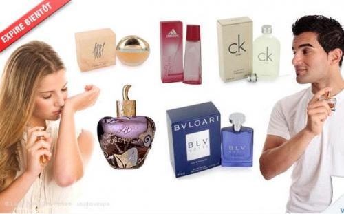 70 Euro Gutschein für 35 euro für Markenparfum bei parfumdutyfree.fr@kgbdeals.fr