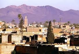 (Travelbird) Marokko-Reise nach Marrakesch mit Sahara-Tour: 1 Woche inkl. Hotels, Flügen und Transfer ab 279€