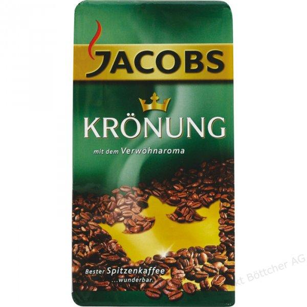 Jacobs Krönung bei REWE 3,49€ und zusätzlich 1€ Cashback bei Scondoo!