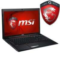 MSI Gaming MSI GP60-i740M245FD (0016GD-SKU2) zum geilen Preis