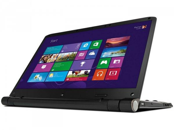 MEDION® THE TOUCH® 300 (MD98453)  i3-4010U - 4GB Ram