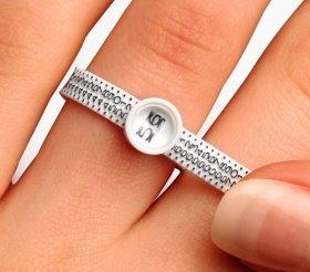 Multisizer Ringmaß zur Bestimmung der Ringgröße