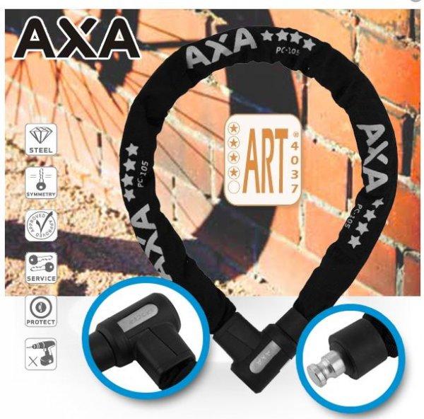 Axa ProCarat 105 Kettenschloss (ART Klasse 4) für 36€ @iBOOD