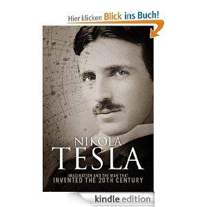 Nikola Tesla (Ebook) @Amazon.de