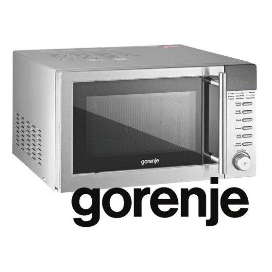 Gorenje Mikrowelle MO20DGE bei mömax für nur 65€ (inkl. Versand)