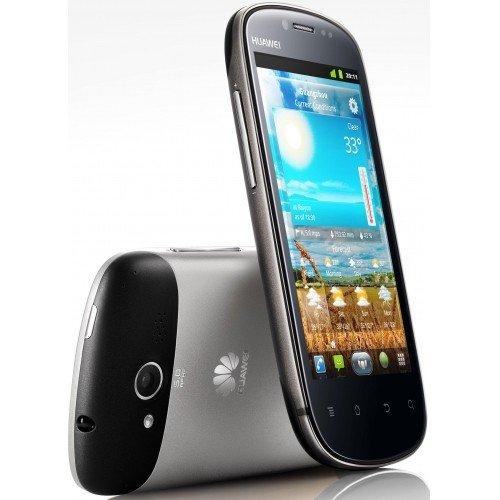 Huawei U8850 Vision Schwarz/Silber für 69,90€