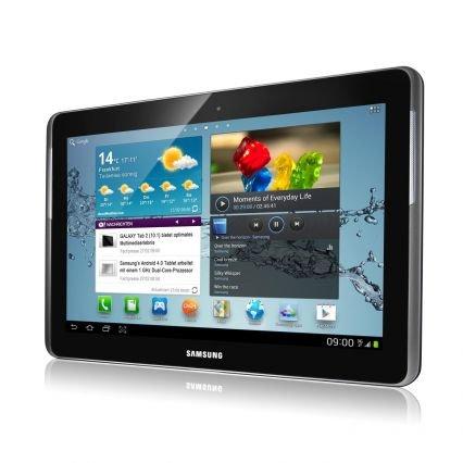 Gravis Wintersale: Samsung Galaxy Tab 2 10.1 Wi-Fi, 16 GB, silber